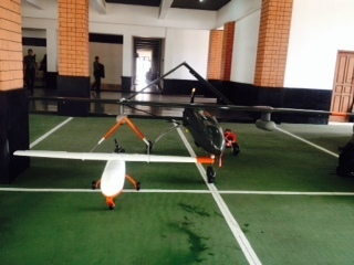 Drone Indonesia UAV Autopilot Superdrone