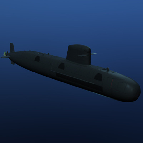 Tawaran ToT Kapal selam Scorpene buatan Prancis