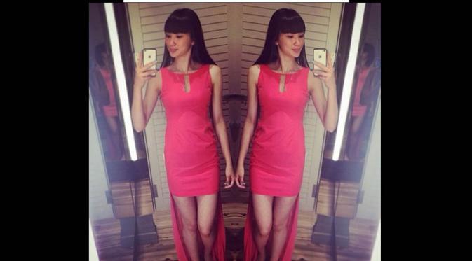 Atlet Voli Cantik Sabina Altynbekova 3