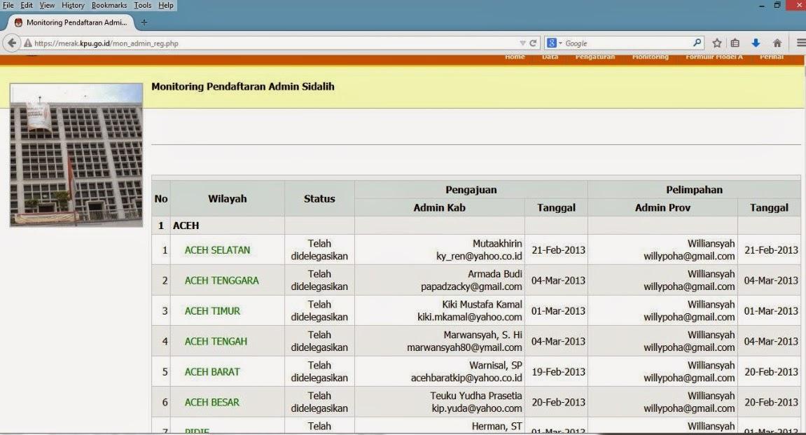 Audit Sistem KPU Pilpres 2014 5