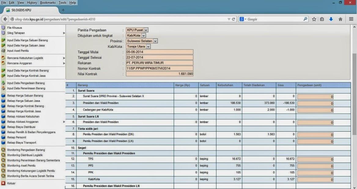 Audit Sistem KPU Pilpres 2014 9
