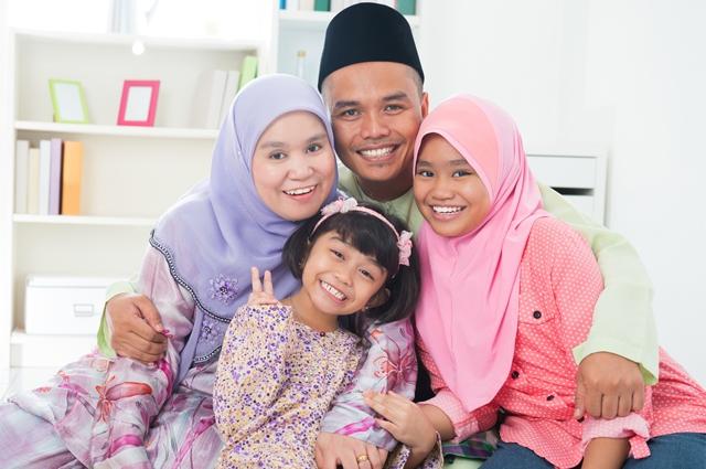 Cara Mudah Mengajak Anak Belajar Puasa - Keluarga Muslimah