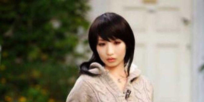 Boneka Seks Menjadi Fantasi Baru di Jepang