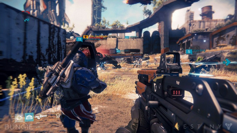 Destiny, Kalahkan Biaya Produksi Game GTA V