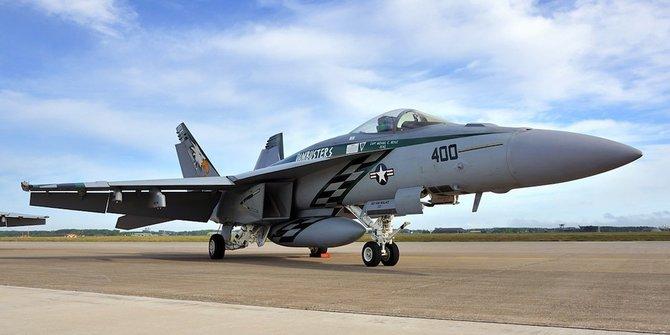 F-18 E F Super Hornet