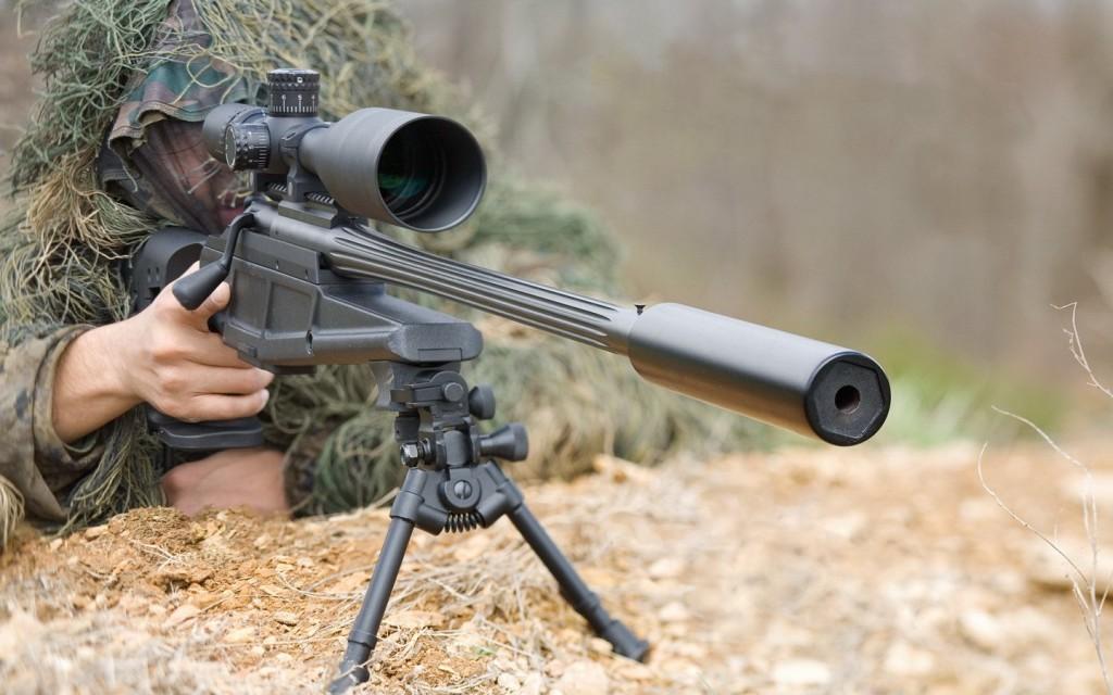 Sniper - Video Bocah suriah ditembak bangkit lagi