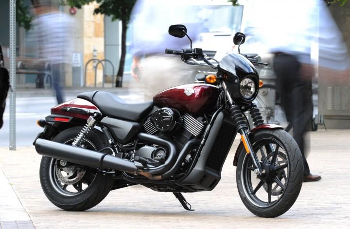 Harley Davidson Termurah - HD Street 500