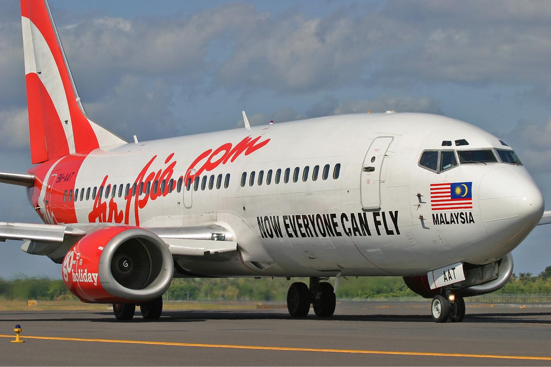 Ramalan Pesawat Jatuh - Pesawat AirAsia Hilang
