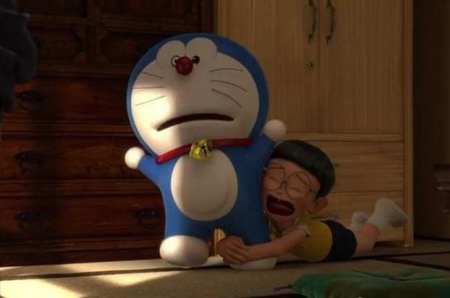Apakah Doraemon akan Pergi Selamanya dari Nobita?