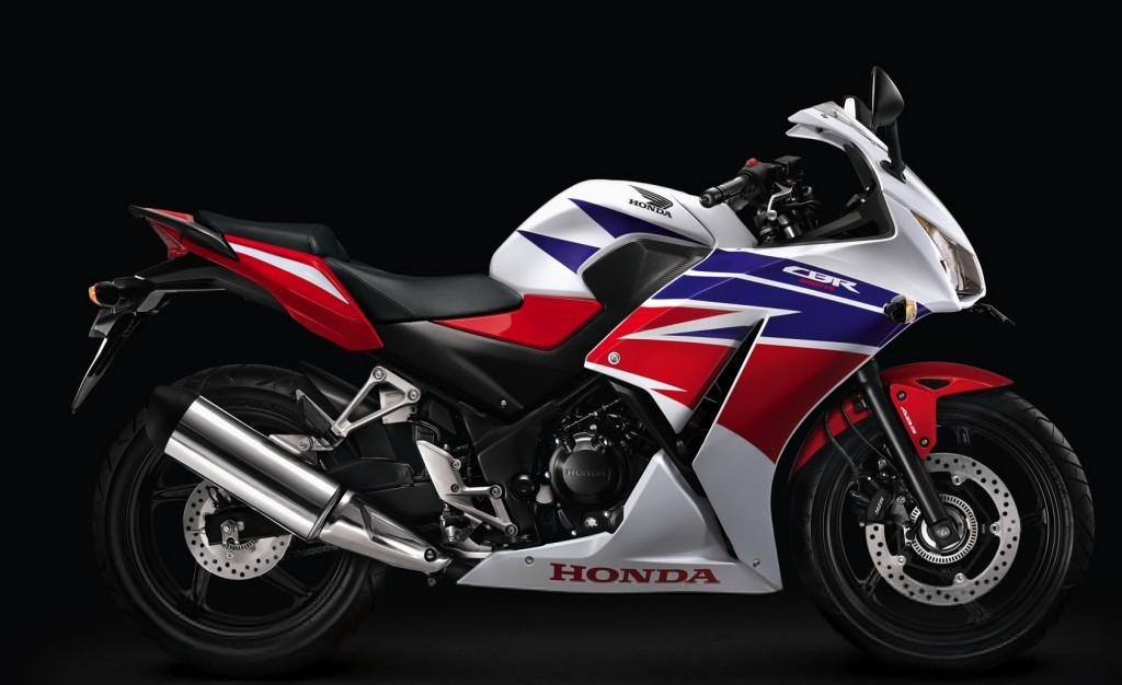 Honda CBR 250R 2 Silinder