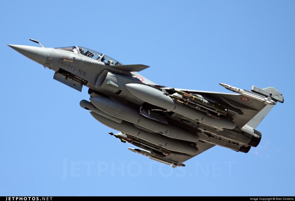 Dassault Rafale Prancis