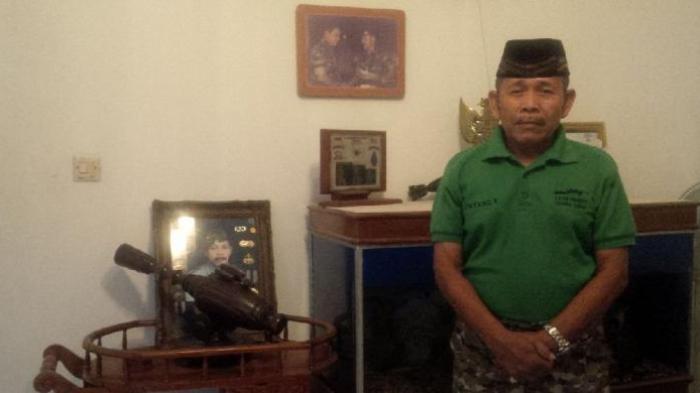 Sniper Legendaris TNI Meninggal Dunia Akibat Serangan Jantung