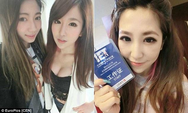 Xie Yitong, Pemandu Video Game Online Asal Taiwan
