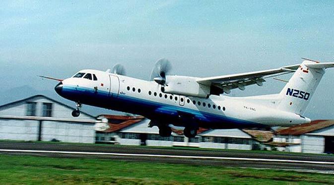 Pesawat N250