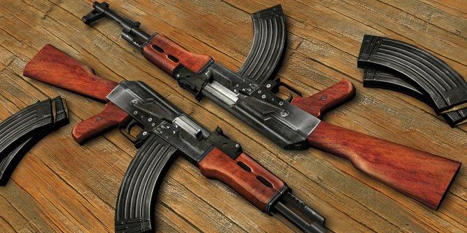 AK-47 FanpopDotCom