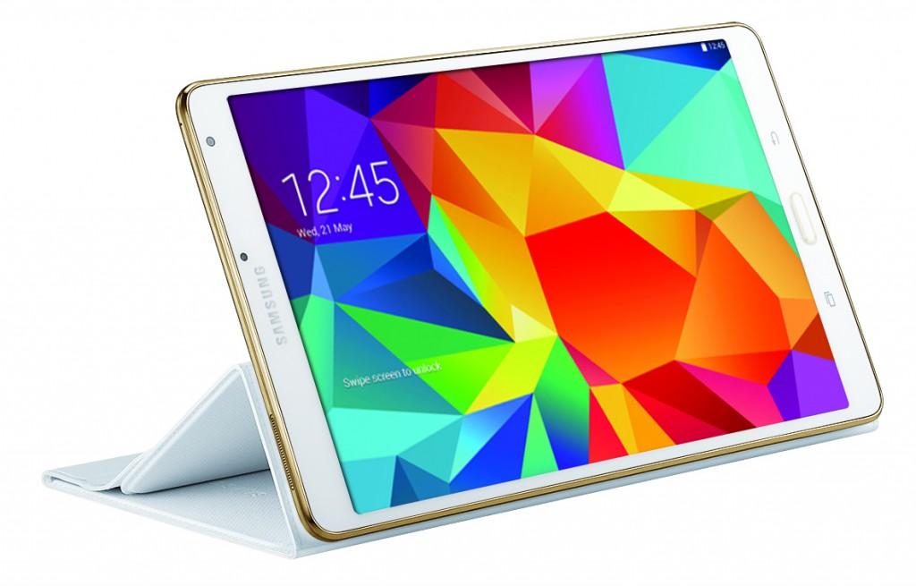 Samsung Galaxy Tab S 8.4 White