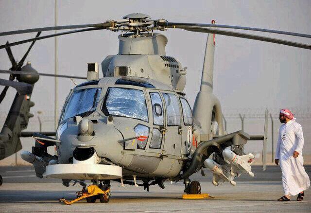 Panther, Helikopter Anti-Kapal Selam TNI AL - 1