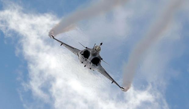 Pesawat Tempur Buatan Prancis, Dassault Rafale