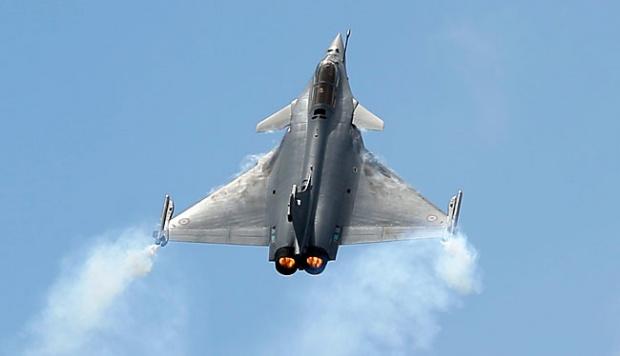 Pesawat Tempur Rafale