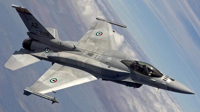 Ilustrasi: F-16 Viper untuk Indonesia