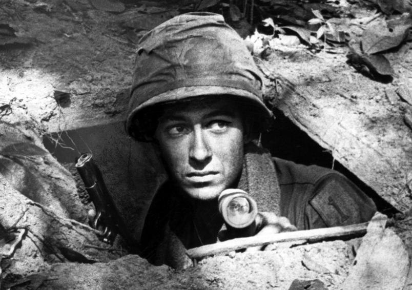 Kisah tentara AS memburu Vietcong