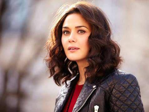 Preity Zinta - IndiaTimes.com