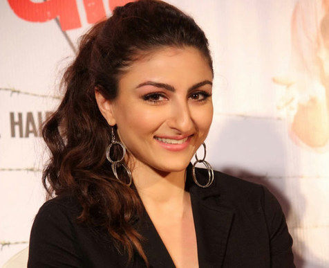 Soha Ali Khan - intoday.in