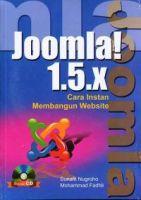 Buku Joomla! 1.5
