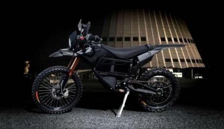 Motor Zero MX