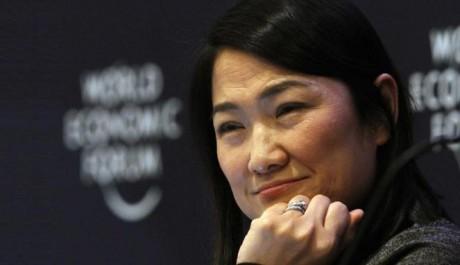 zhang xin pemilik perusahaan soho china