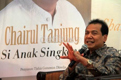 Chairul Tanjung