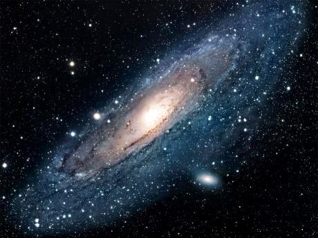 Galaksi Bima Sakti