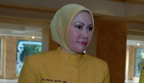 Ratu Atut Chosiyah