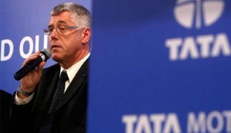 Bos TATA Motors Tewas, Karl Slym