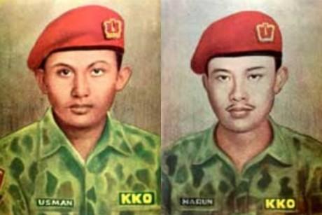 Usman dan Harun
