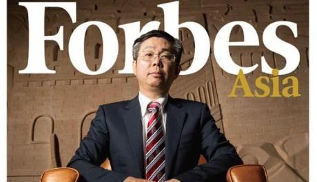 Wong Man Li, Miliarder Asal Hongkong