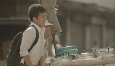 Iklan Thailand yang Mengharukan