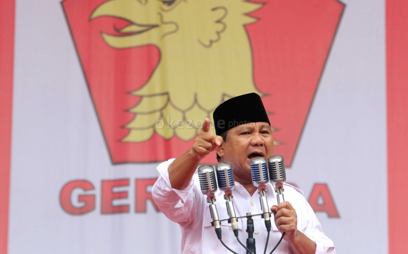 Fakta Tentang Prabowo dan Tuduhan Prabowo