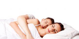 Ilsutrasi Orgasme Tanpa Berhubungan Badan - Source EightSleep.com