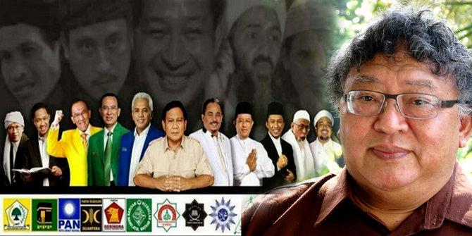 Wimar Witoelar dilaporakan Muhammadiyah ke Polda Metro - Penistaan
