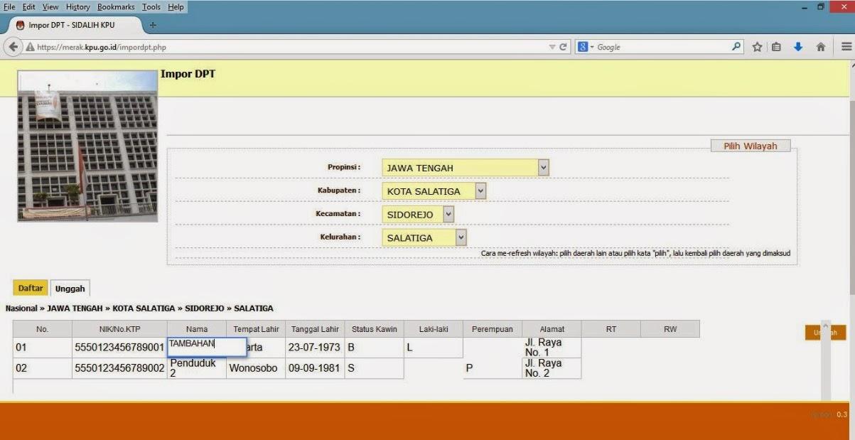 Audit Sistem KPU Pilpres 2014 6