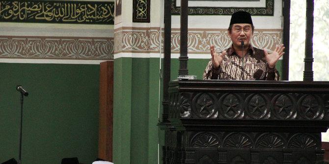 Jimly Asshiddiqie. 2014 merdeka.com-muhammad lutfhi rahman