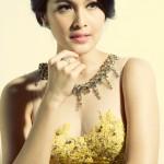 Sandra Dewi Seksi dan Anggun 2