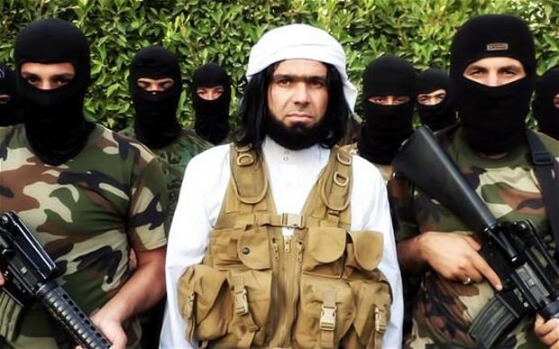 ISIS Hashtag #ISISMediaBlackout