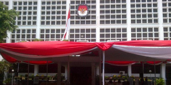 KPU Curang