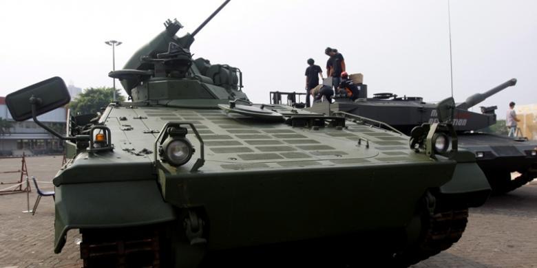Nasib Tank Leopard
