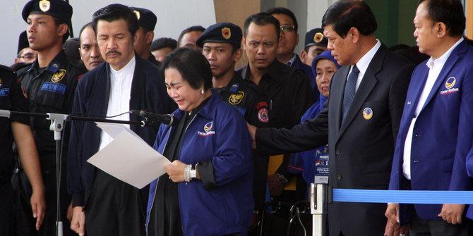 Rachmawati Soekarnoputri: KPU Bisa Dipidana