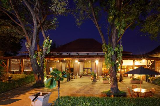 Singgasana Hotel & Resorts Pilihan Terbaik Akomodasi di Indonesia