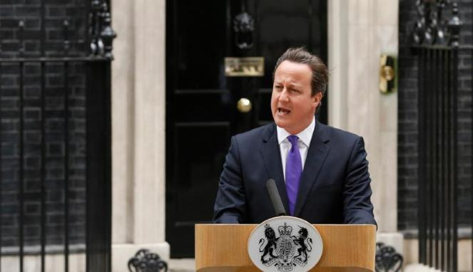 David Cameron, ISIS Bukanlah Seorang Muslim - Reuters-Olivia Harris