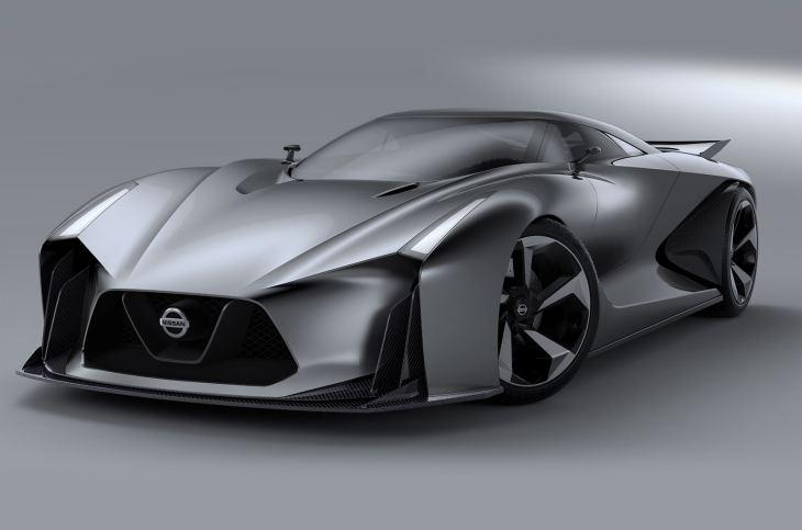 Generasi Terbaru Nissan GT-R, Pembunuh Supercar